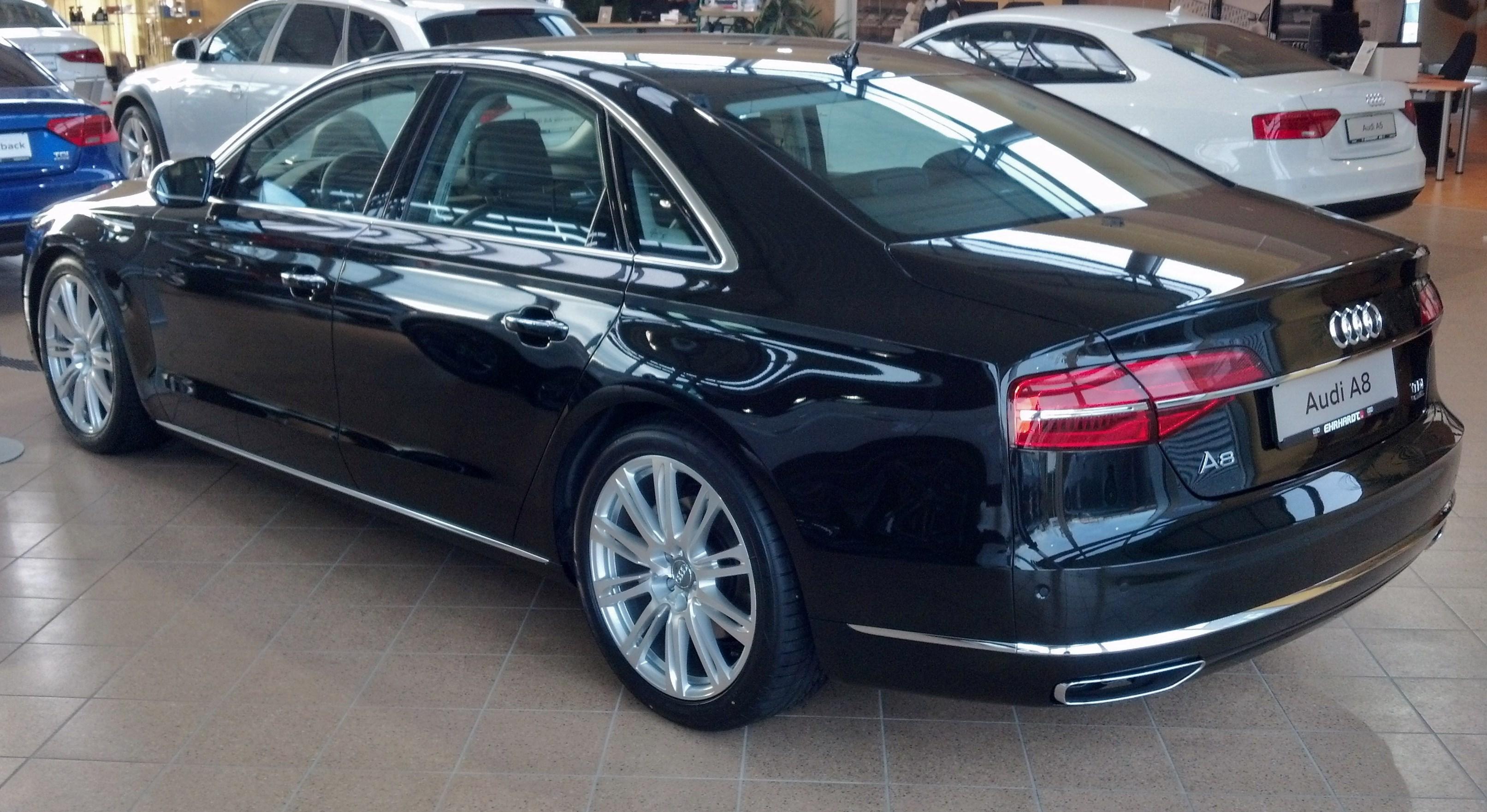 Kelebihan Audi A8 3.0 Tdi Murah Berkualitas