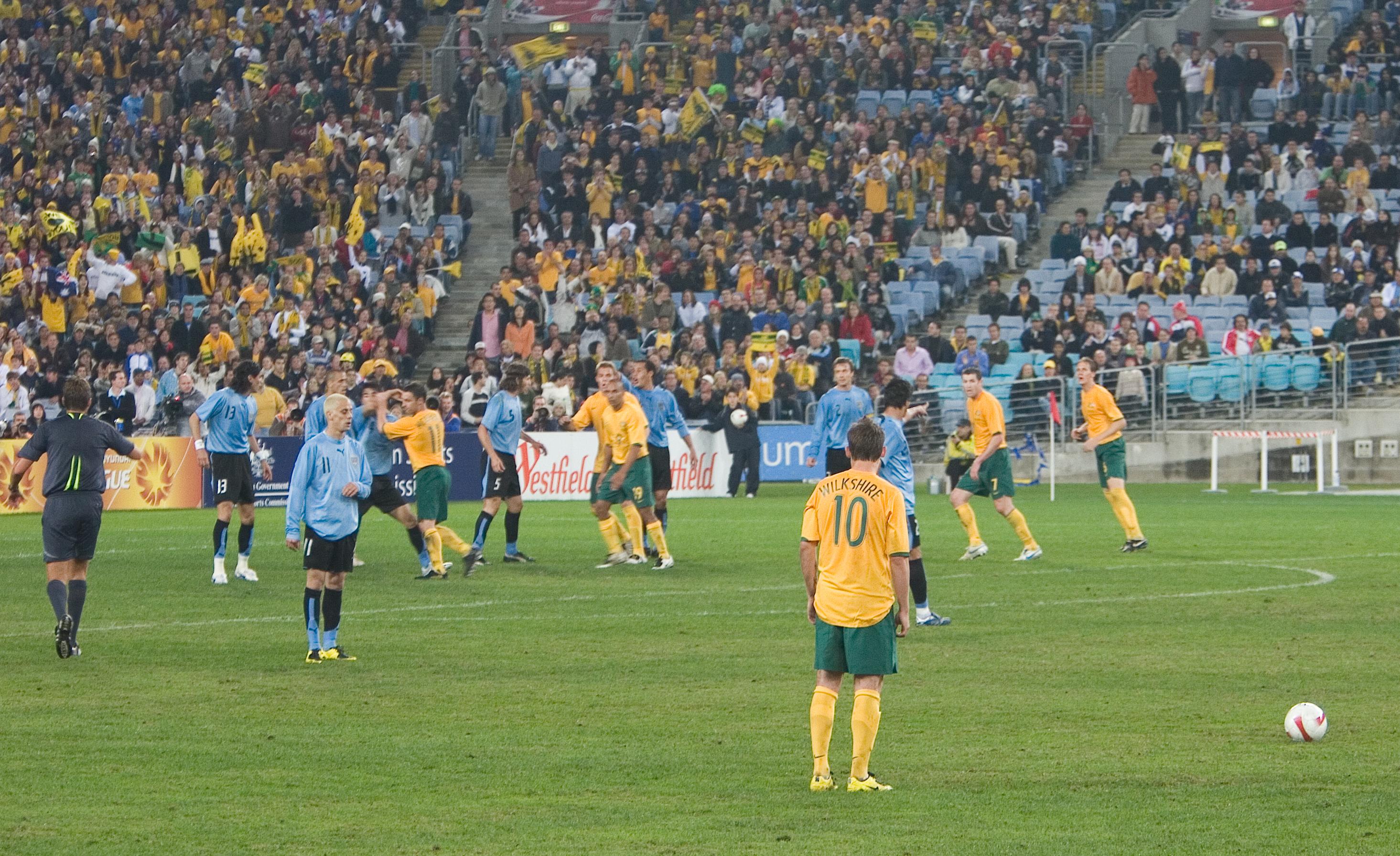 Fútbol en Australia - Wikipedia 3ab434da63628