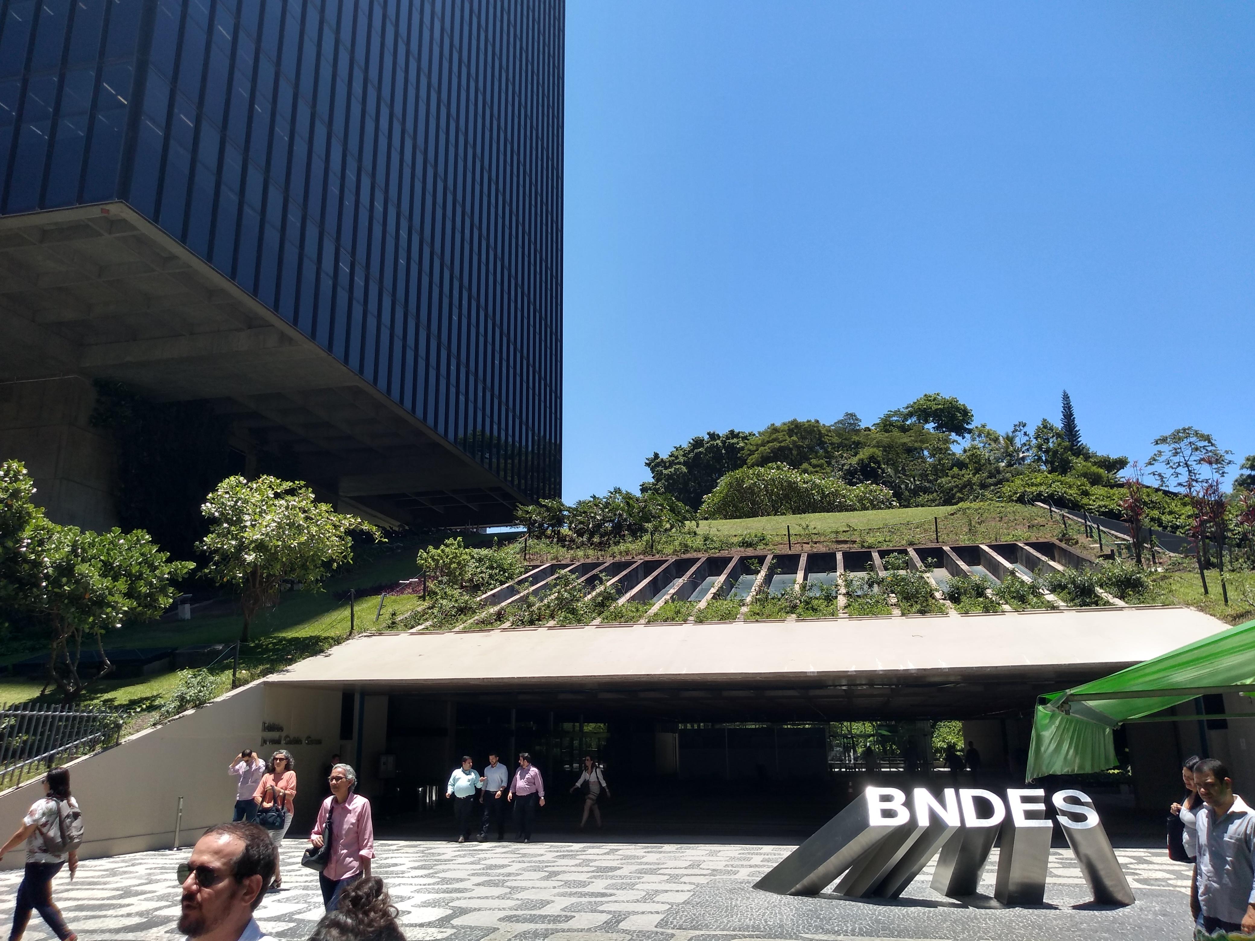 Banco Nacional de Desenvolvimento Econômico e Social – Wikipédia ...