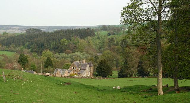 Baybridge - geograph.org.uk - 796497