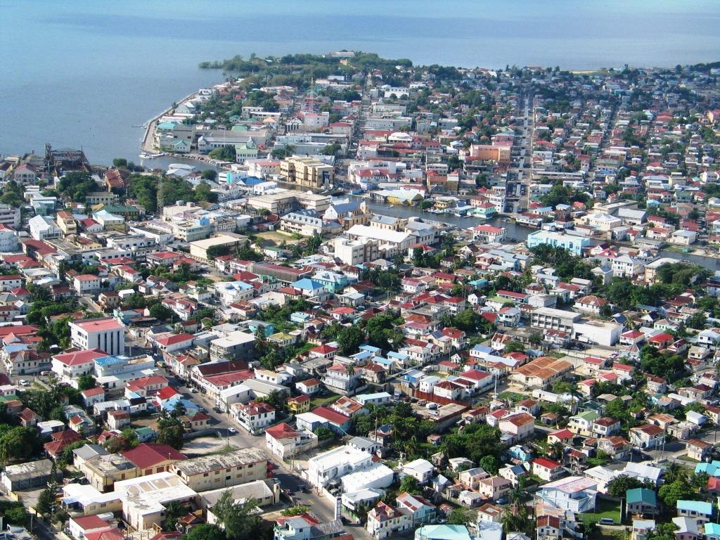 Kota Belize