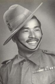 Bhanbhagta Gurung