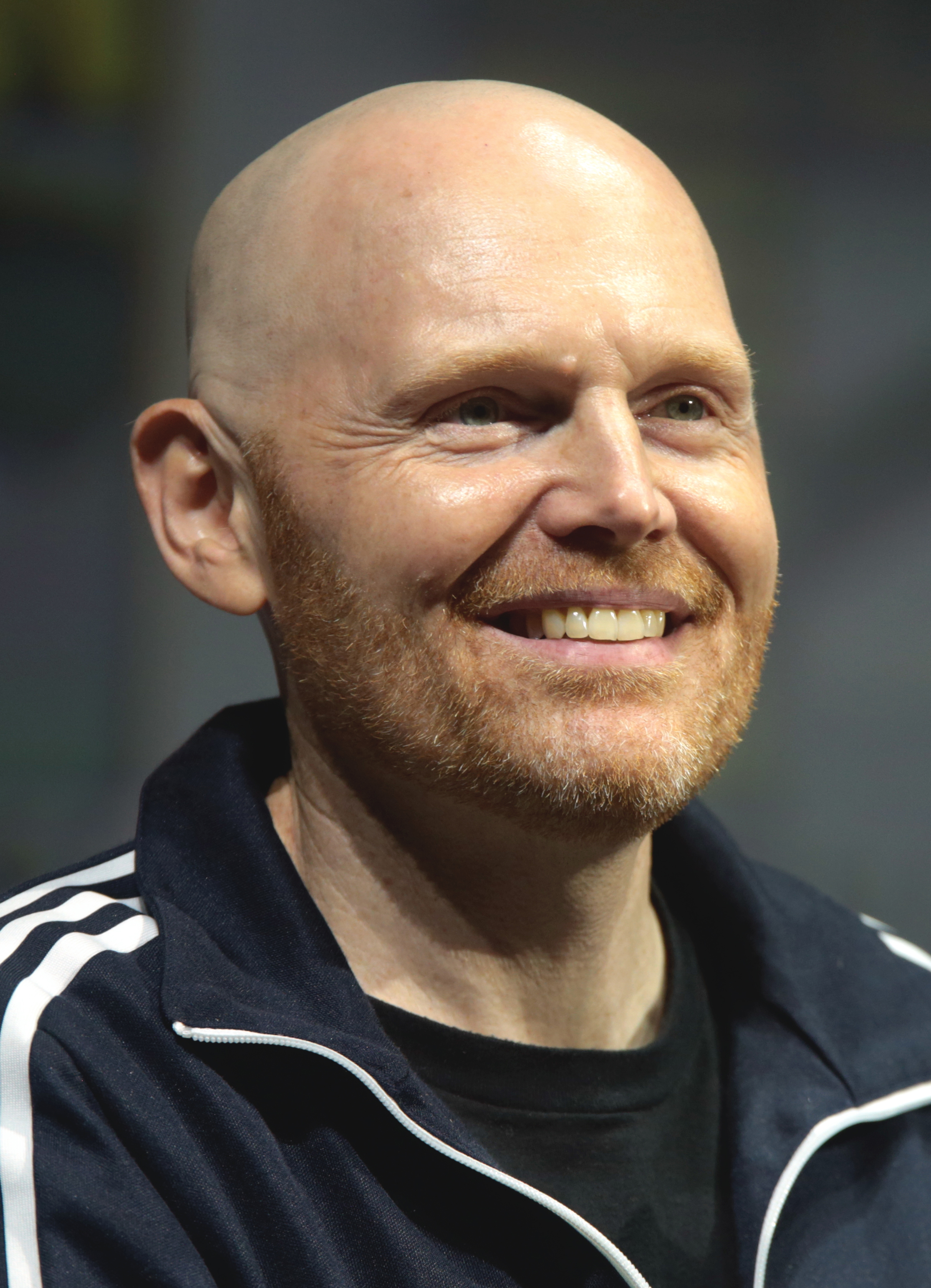 Bill Burr Wikipedia