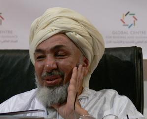 Abdallah Bin Bayyah Muslim Brotherhood philosopher