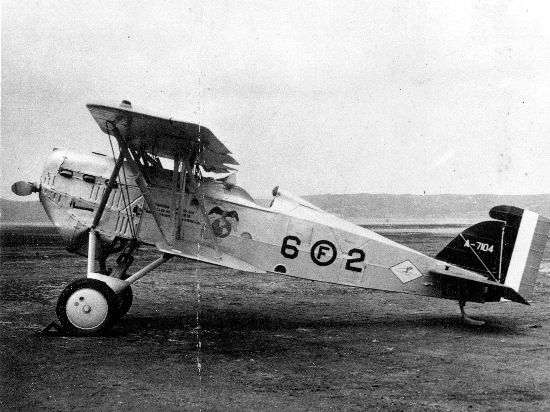 Boeing Model 15