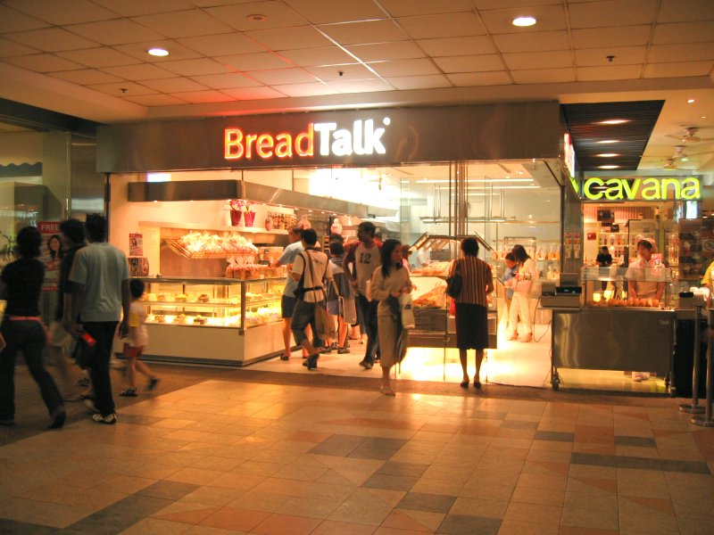 4p s for breadtalk