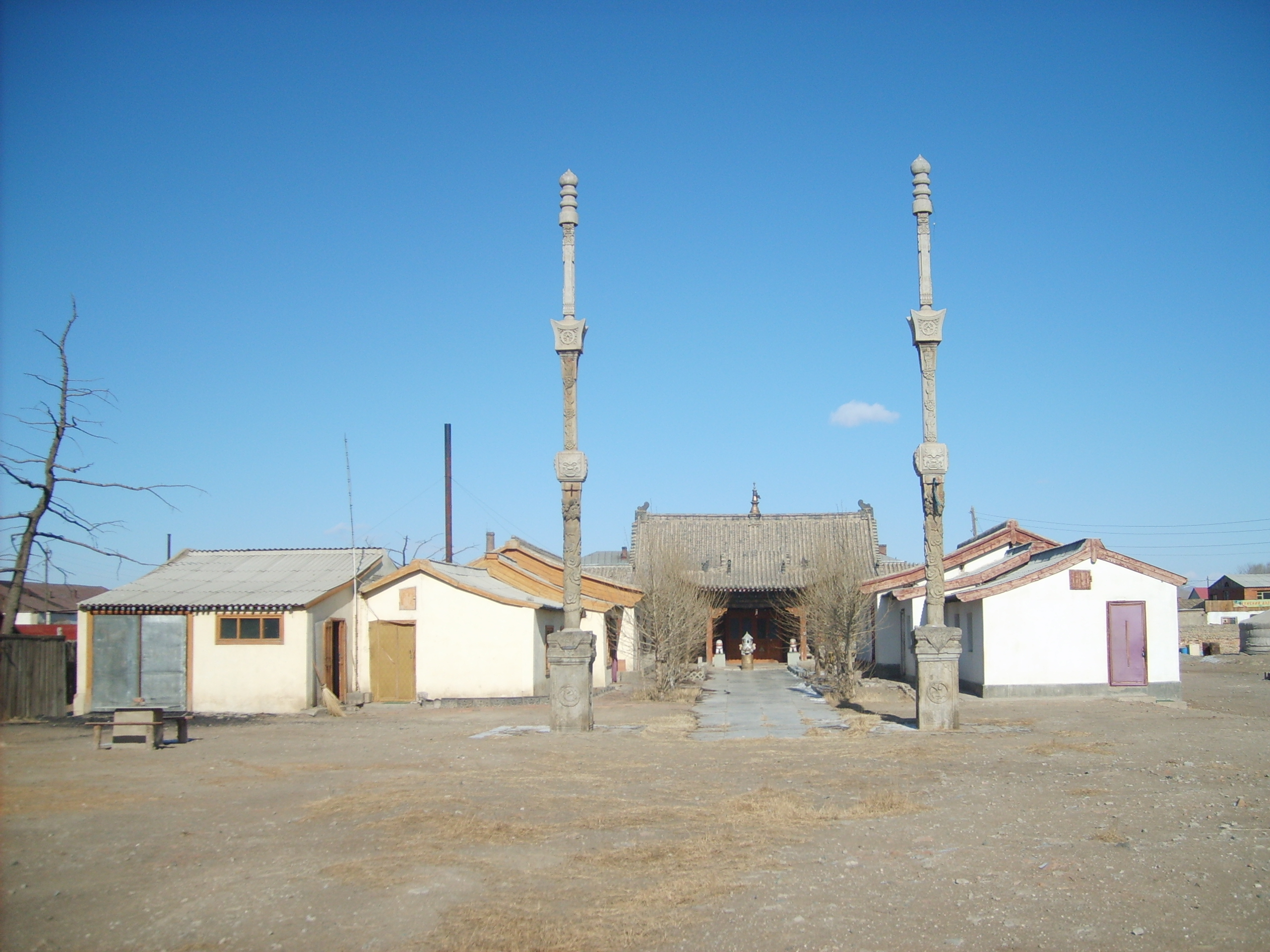 Buddhist nunnery in Mongolia.jpg