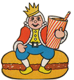 History of Burger King