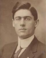 Clyde T. Bowers Member of the Senate of Virginia
