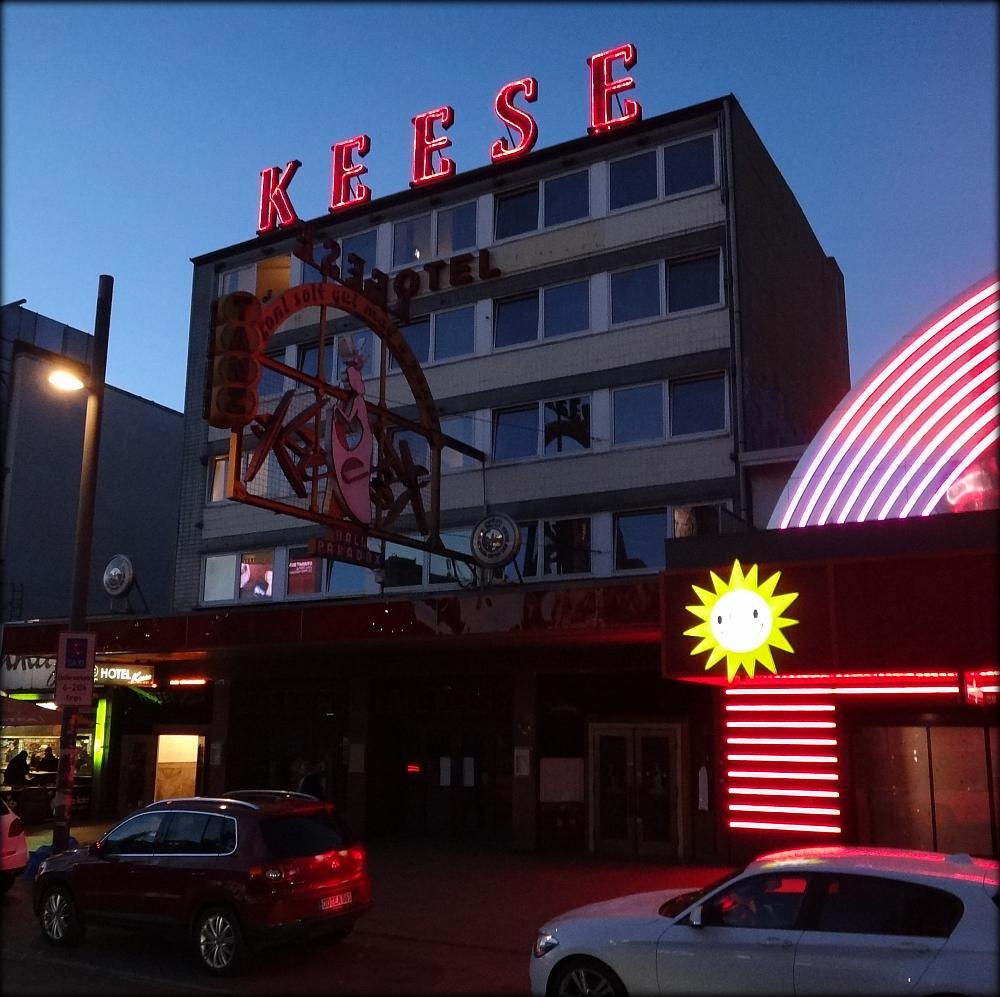 Www Cafe Keese Berlin Freitags