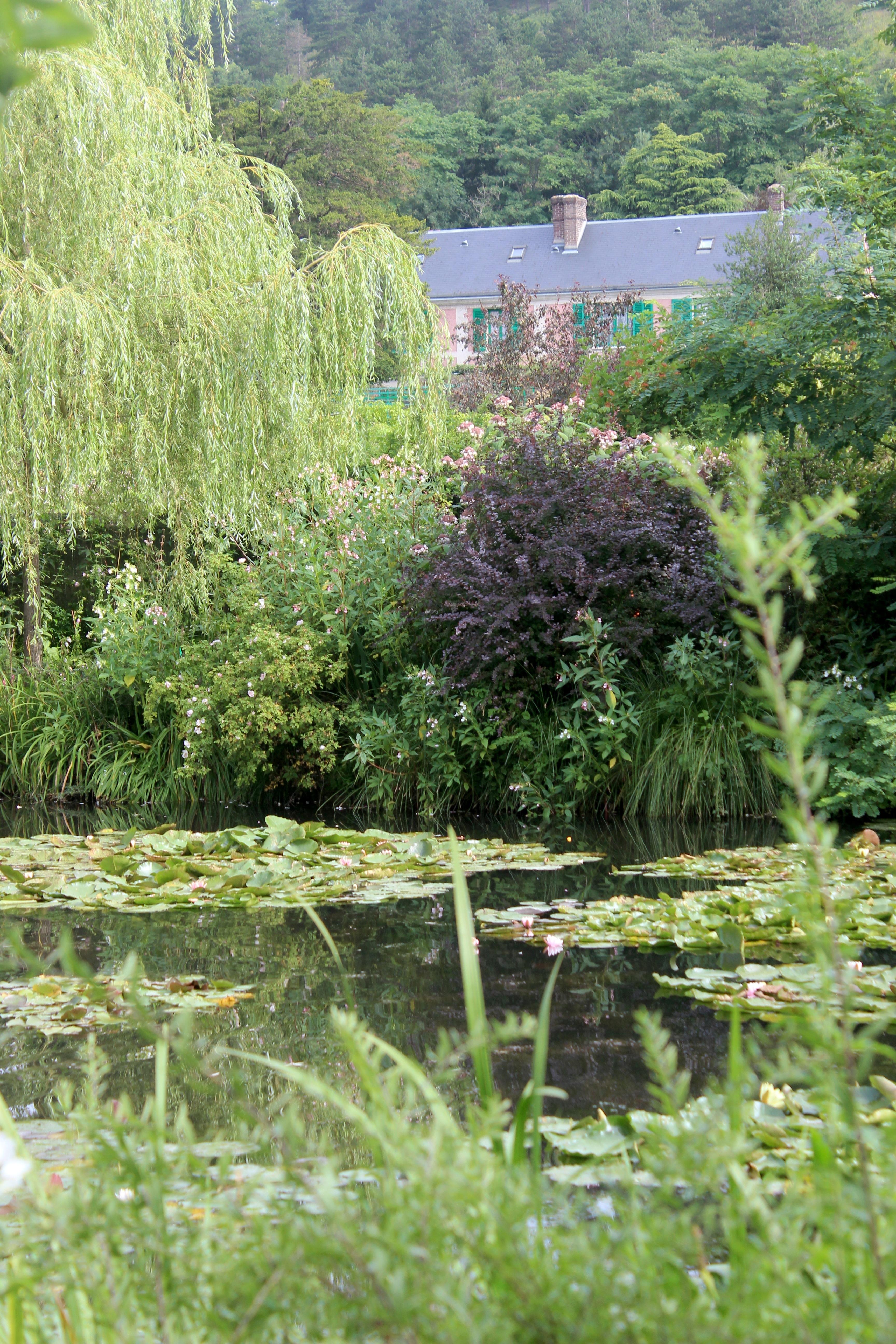 File Casa y jardn de Monet Giverny 39 JPG Wikimedia mons