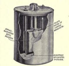 Edison–Lalande cell - Wikipedia