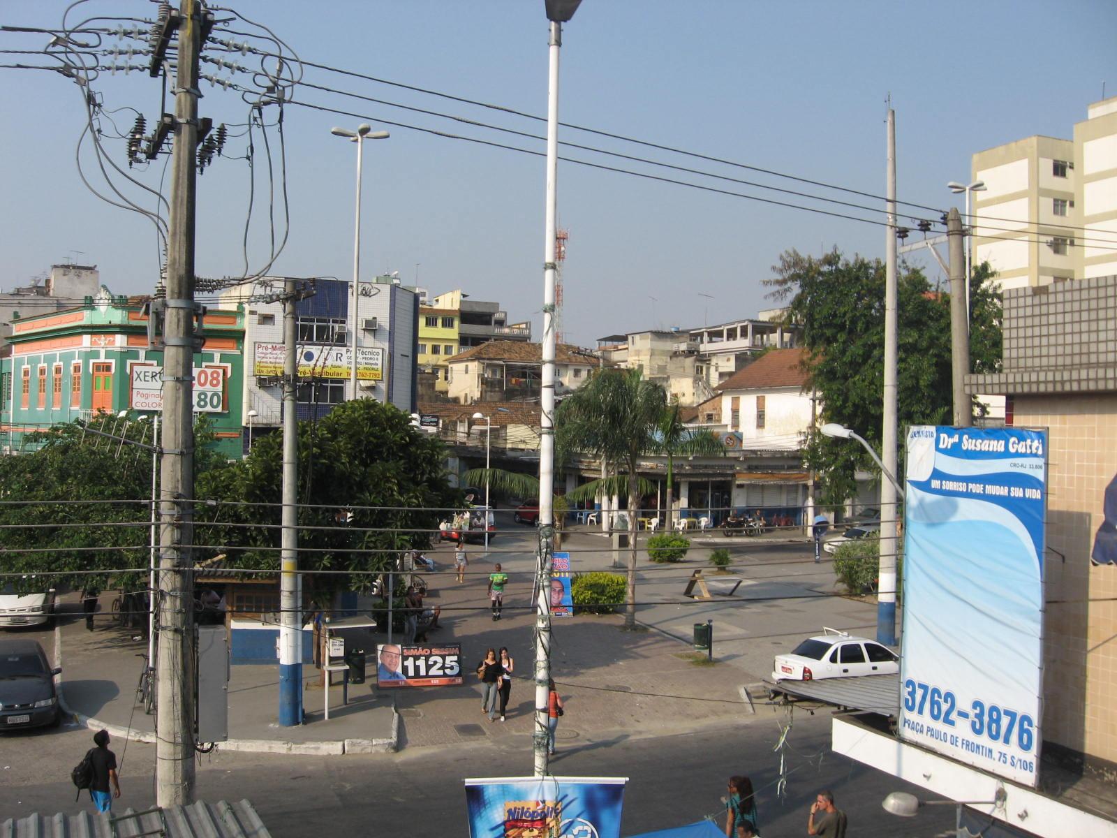 Nilópolis Rio de Janeiro fonte: upload.wikimedia.org