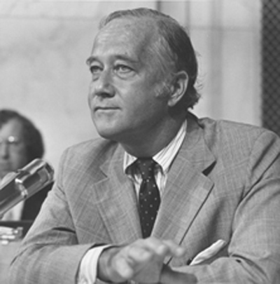 Senate Impeachment Trial Committee chairman Charles Mathias Charlesmathiasjr.jpg