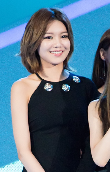 Choi Sooyoung  Wikipedia