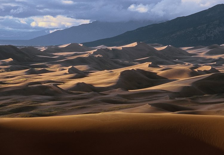 Great Sand Dunes National Park | MowryJournal.com |Great Sand Dunes