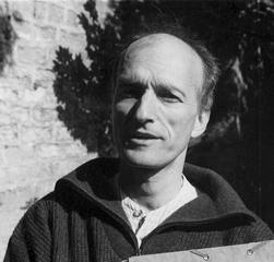 Portrait de Denis Dufour, compositeur
