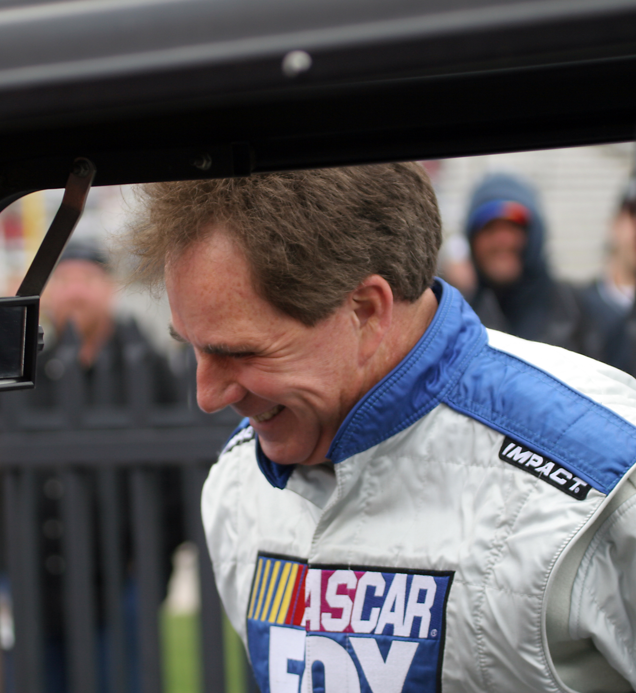 The 71-year old son of father LeRoy Waltrip and mother Margaret Waltrip Darrell Waltrip in 2018 photo. Darrell Waltrip earned a  million dollar salary - leaving the net worth at 25 million in 2018
