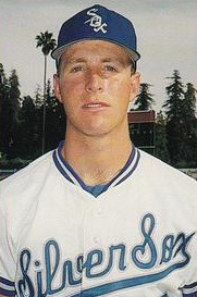 Dave Liddell American baseball player
