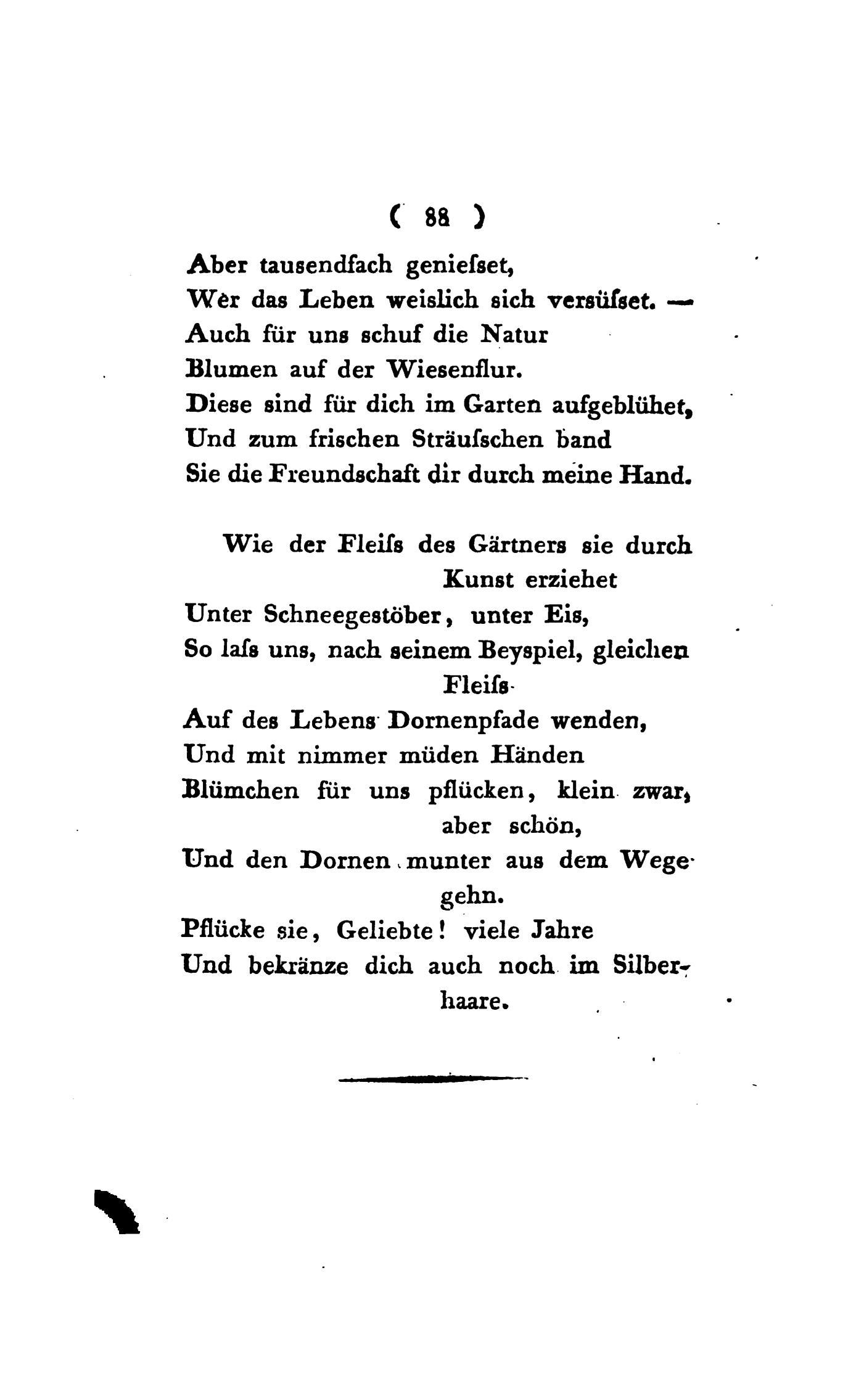Filede Neue Vermischte Gedichte Bandemer 123jpg