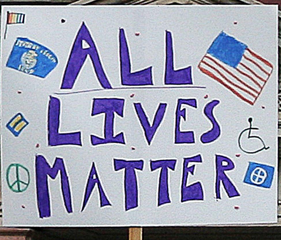 All Lives Matter - Wikipedia