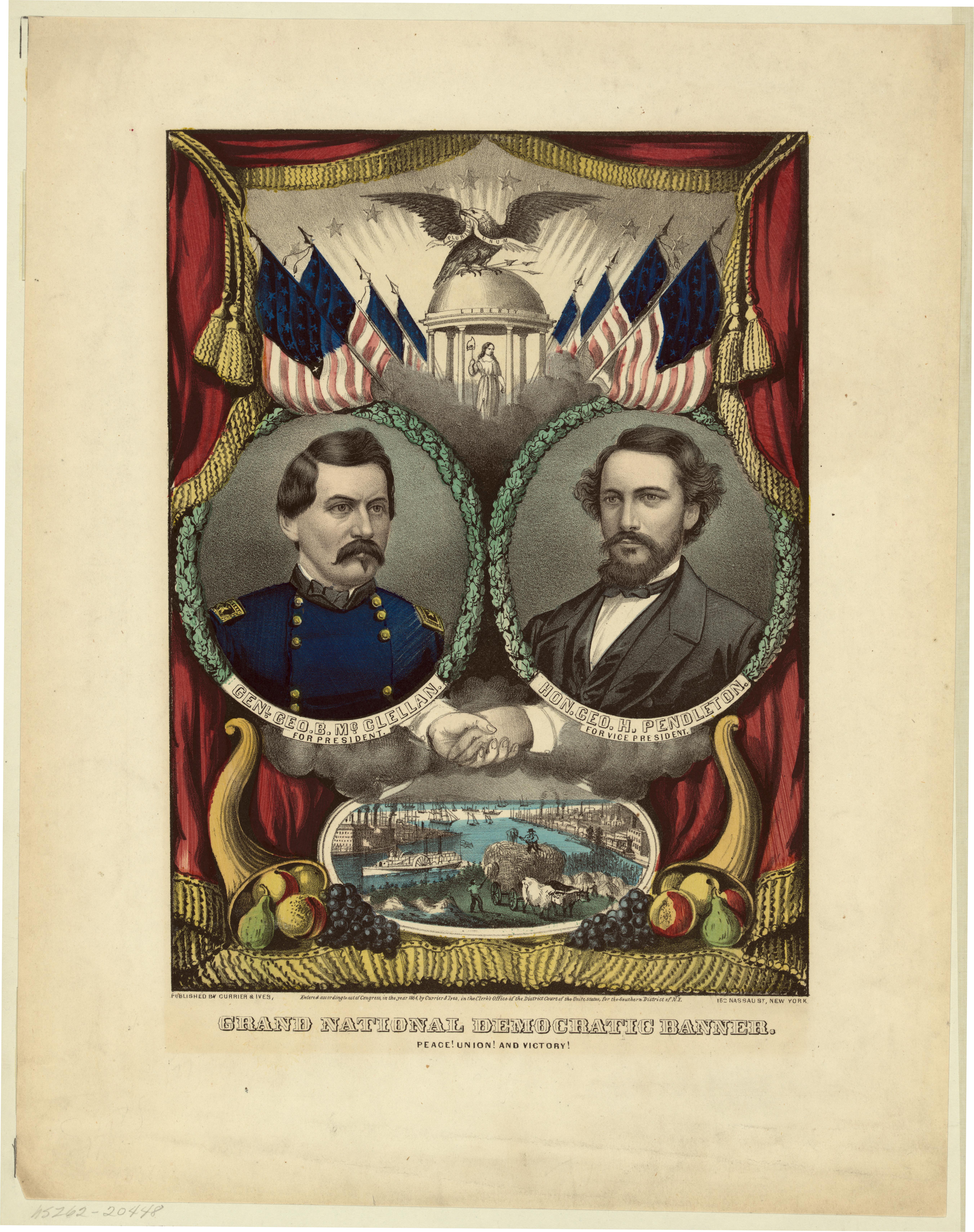 Democratic presidential ticket 1864.jpg