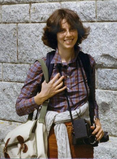 Image of Diana Mara Henry from Wikidata