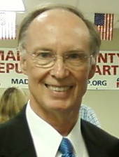 Dr. Robert Bentley