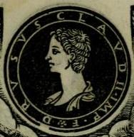Claudius Drusus Eldest son of the future Roman Emperor Claudius