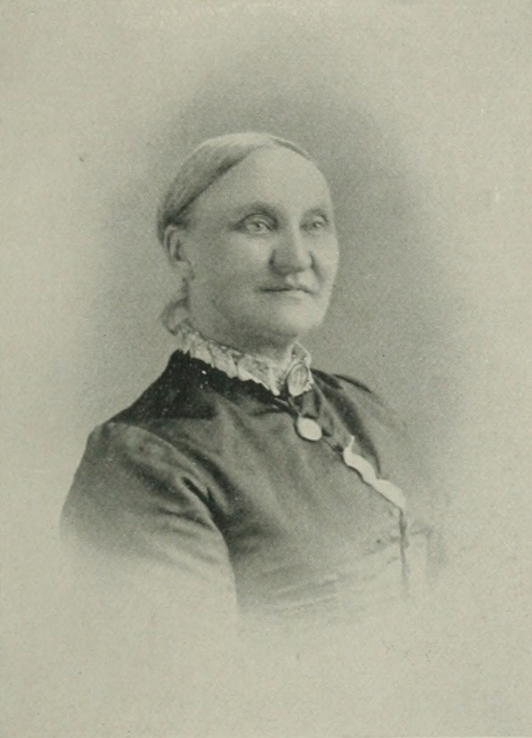 EMMA MAITLAND STIRLING A woman of the century (page 699 crop).jpg