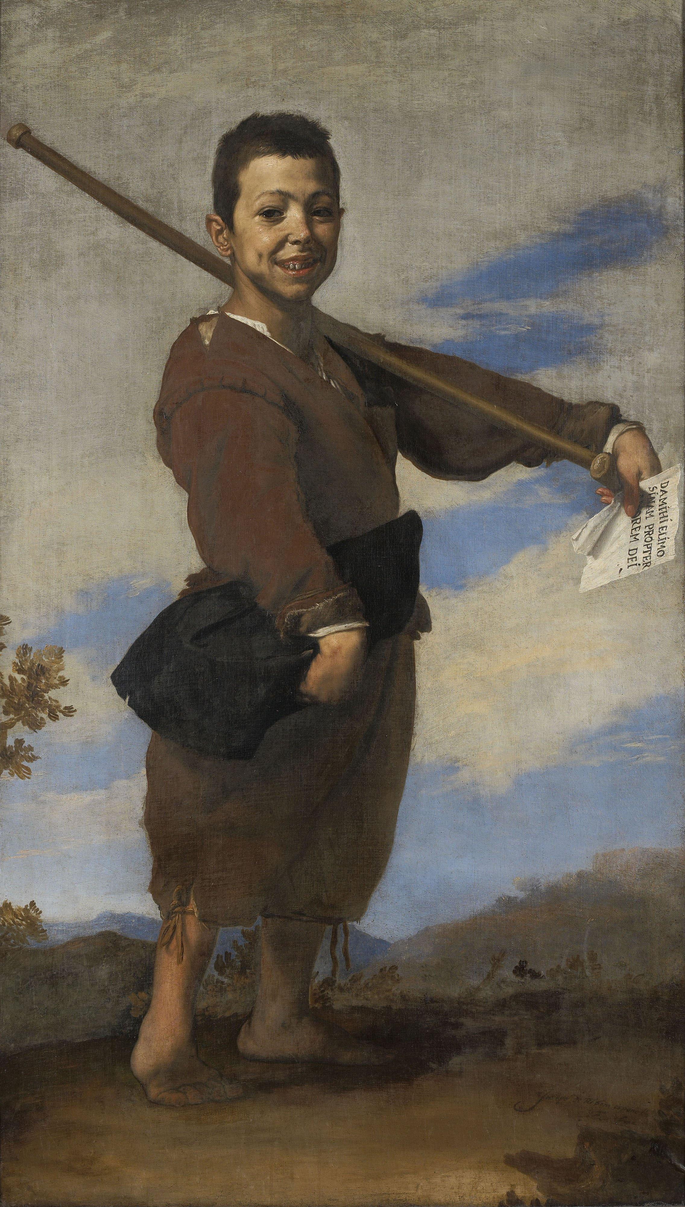 El patizambo, por José de Ribera.jpg