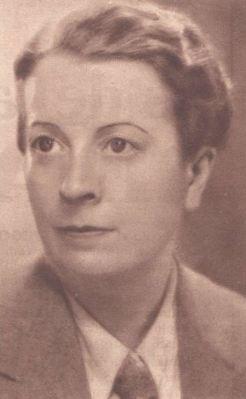 Fortún, Elena (1886-1952)