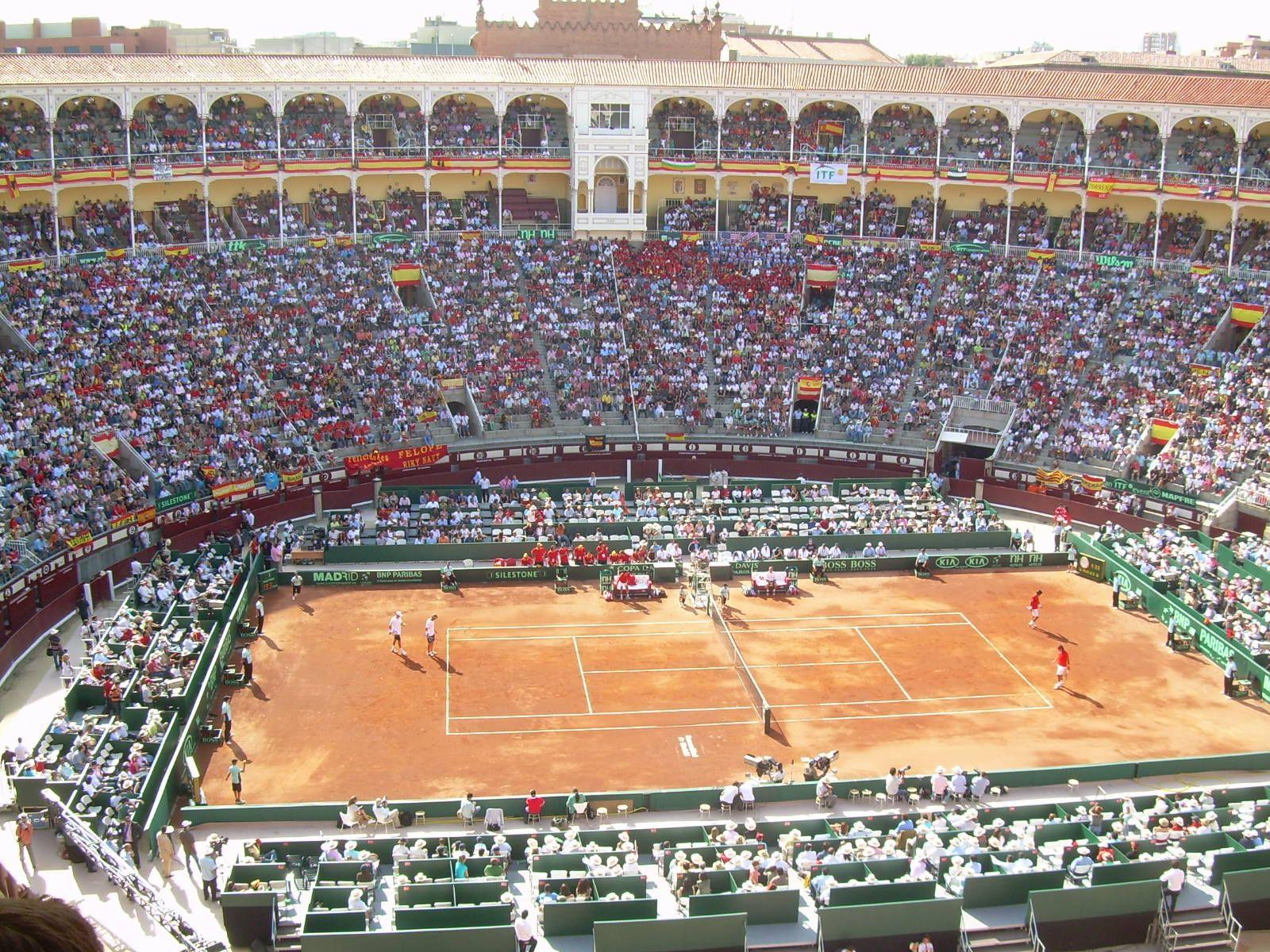 Image Result For Copa Davis