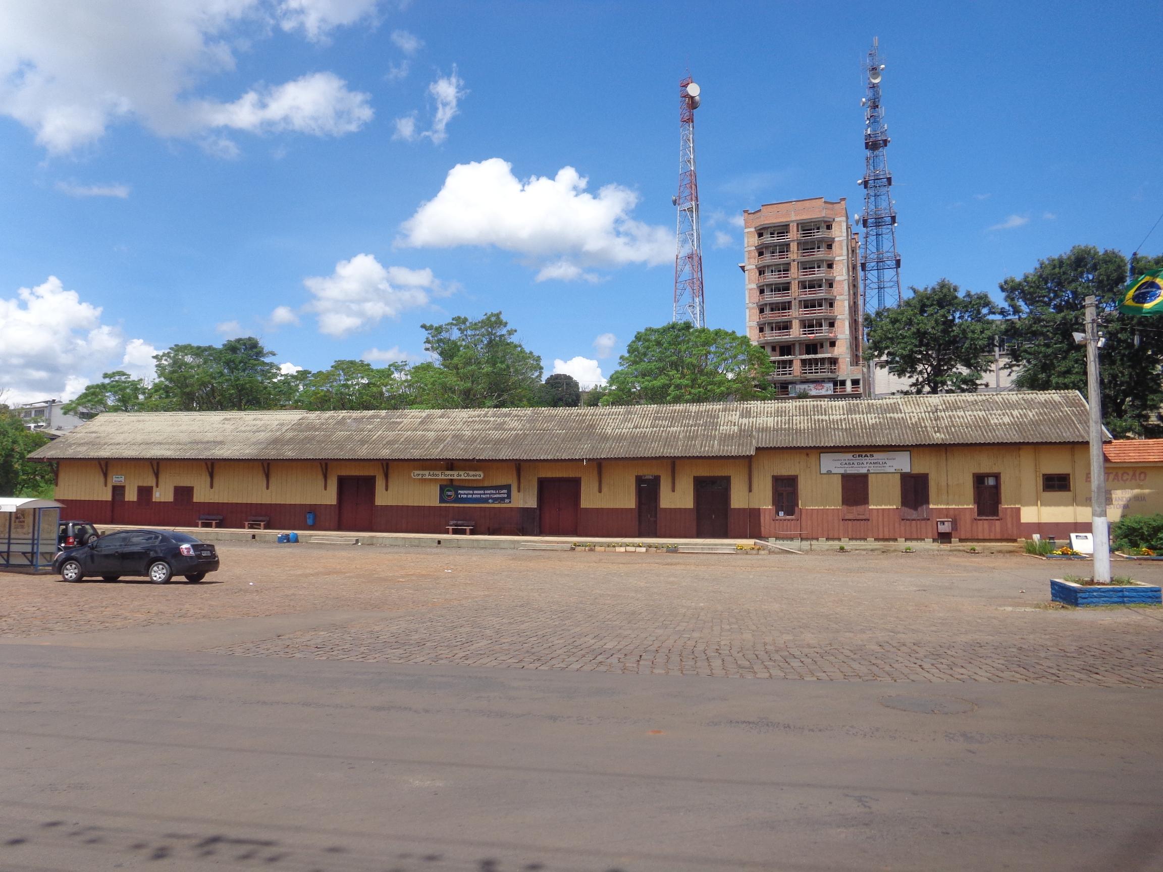 Estação Rio Grande do Sul fonte: upload.wikimedia.org