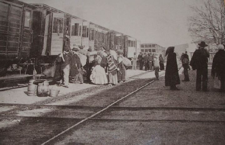 Ferrocarril Del Almanzora Wikipedia La Enciclopedia Libre