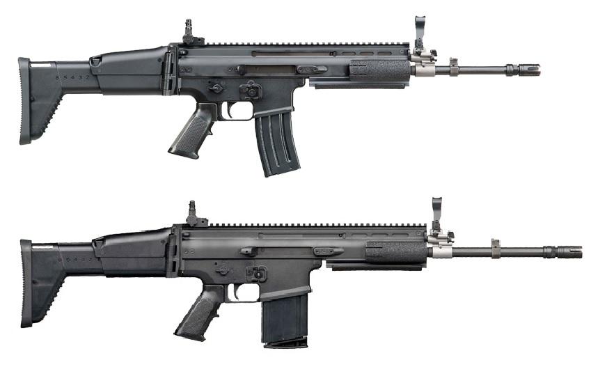 Resultado de imagen para FN SCAR