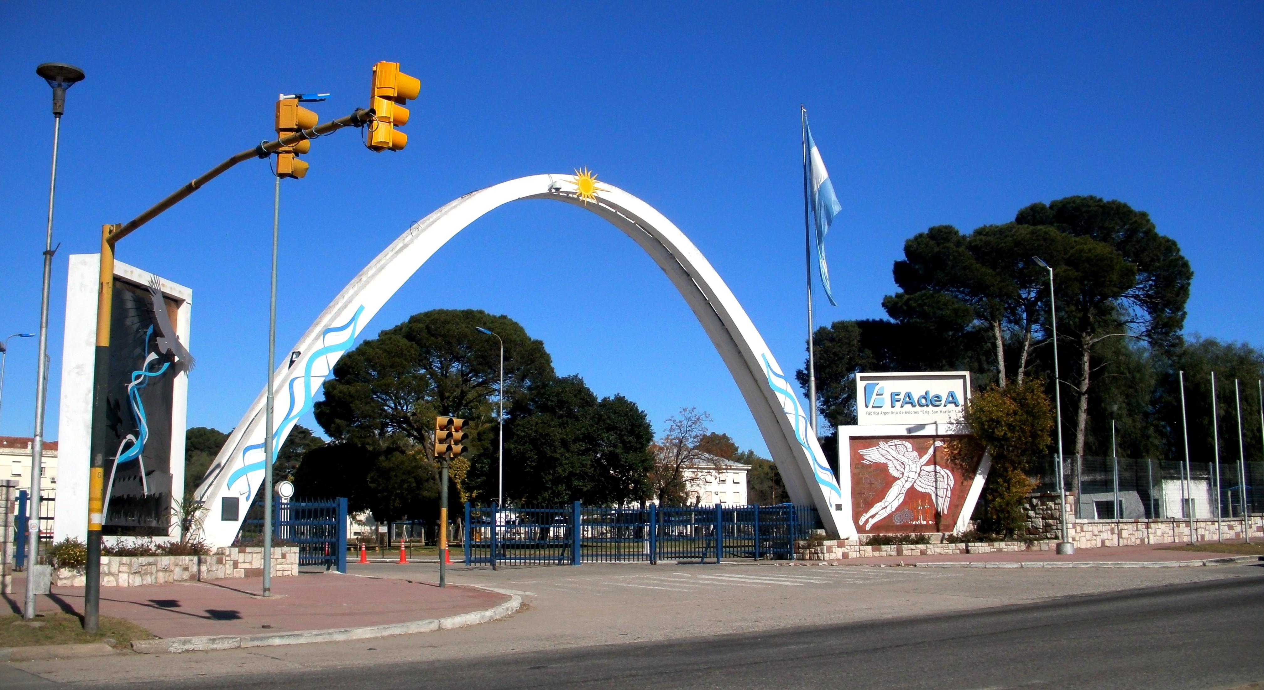 Fábrica Argentina de Aviones Wikipedia, la enciclopedia libre