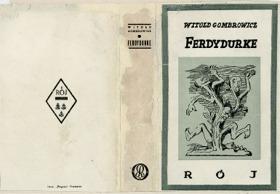 FERDYDURKE DANUTA BORCHARDT EBOOK DOWNLOAD