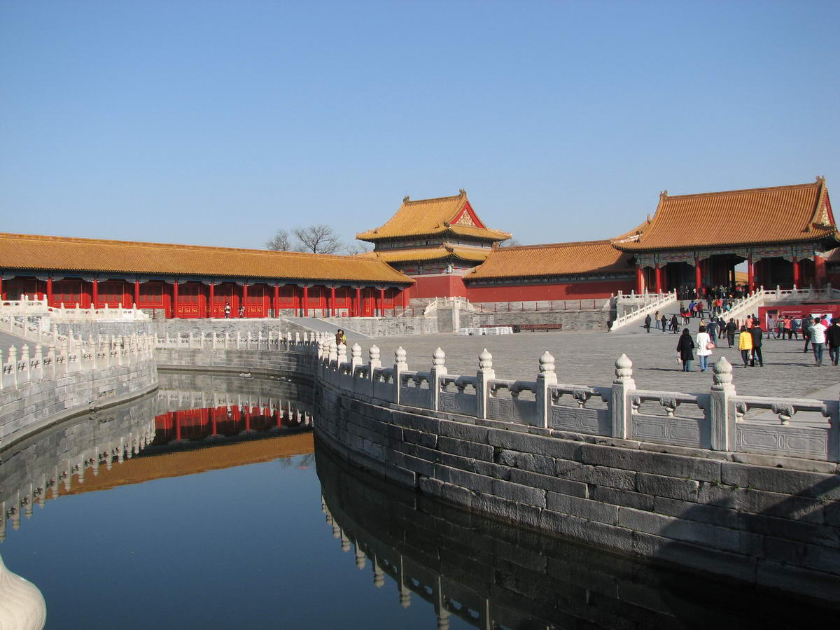Forbidden City, Beijing - panoramio - danmairen (1).jpg