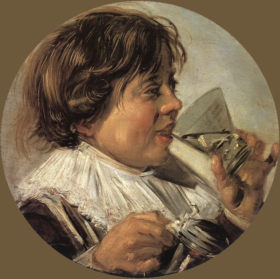 Franc Hals - Page 2 Frans_Hals_-_Drinking_Boy_(Taste)_-_WGA11089