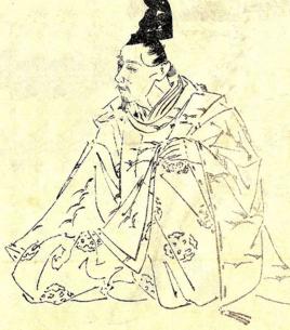 Fujiwara no Takaie