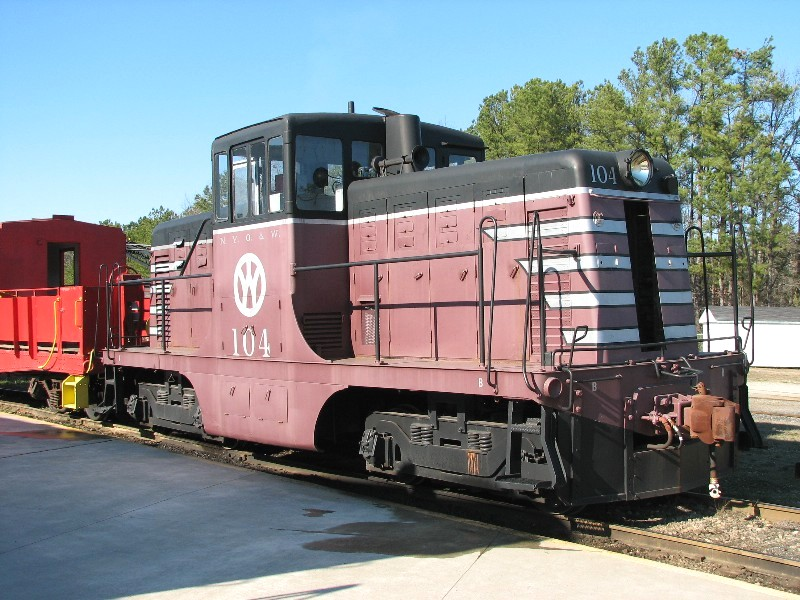 Ge 44 Ton Switcher Wikipedia
