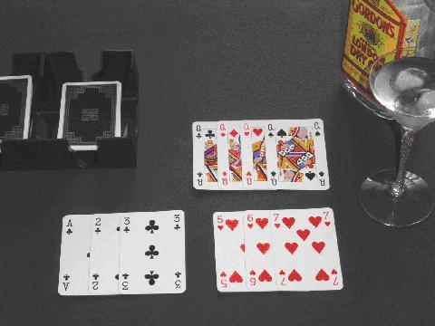 Juego de parejas - 3 part 1