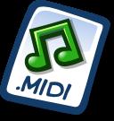 Berkas:Gnome-mime-audio-midi.png