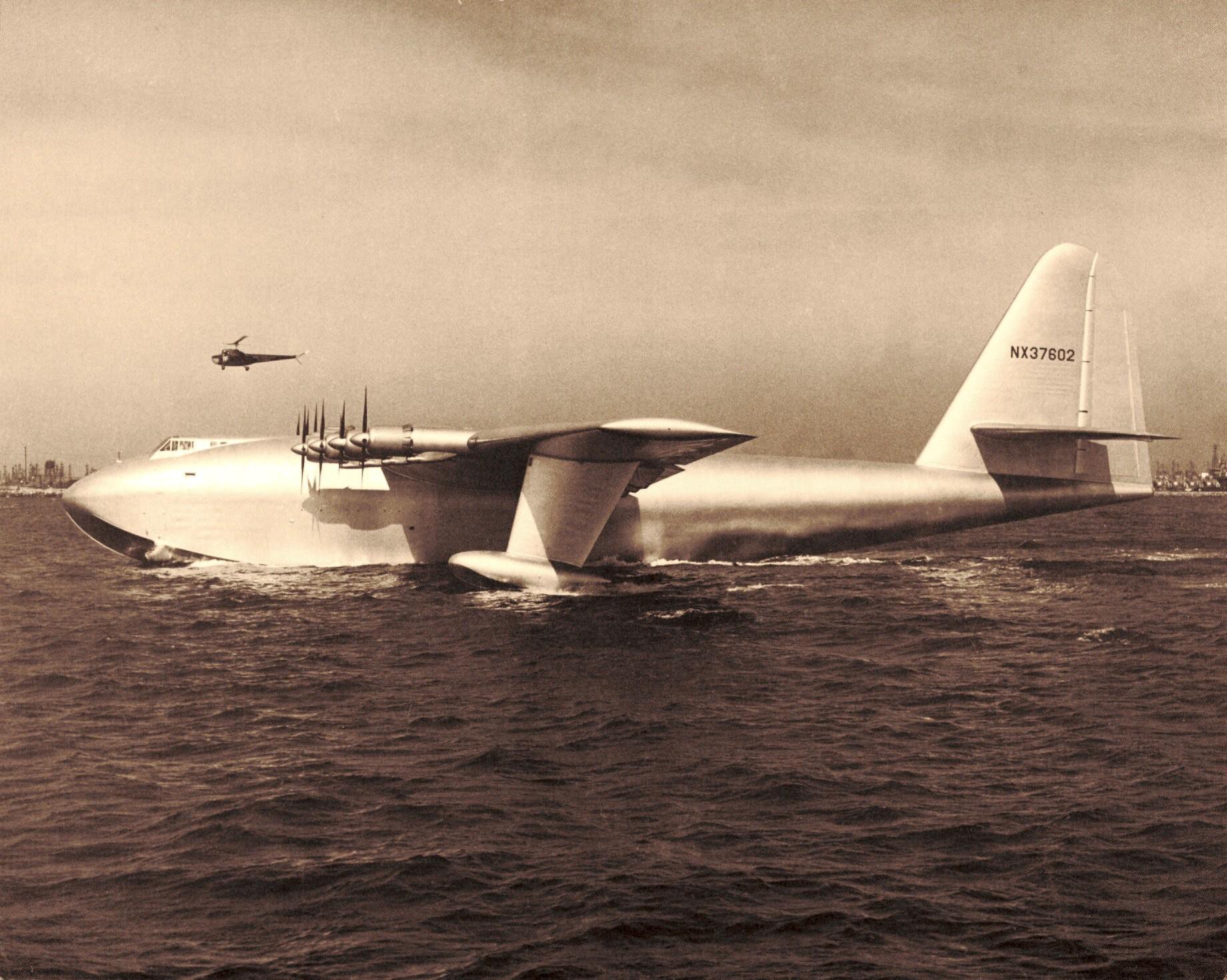 H-4 허큘리스 Hercules
