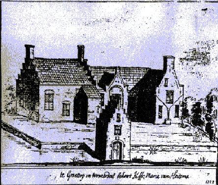 Jonkershuizen