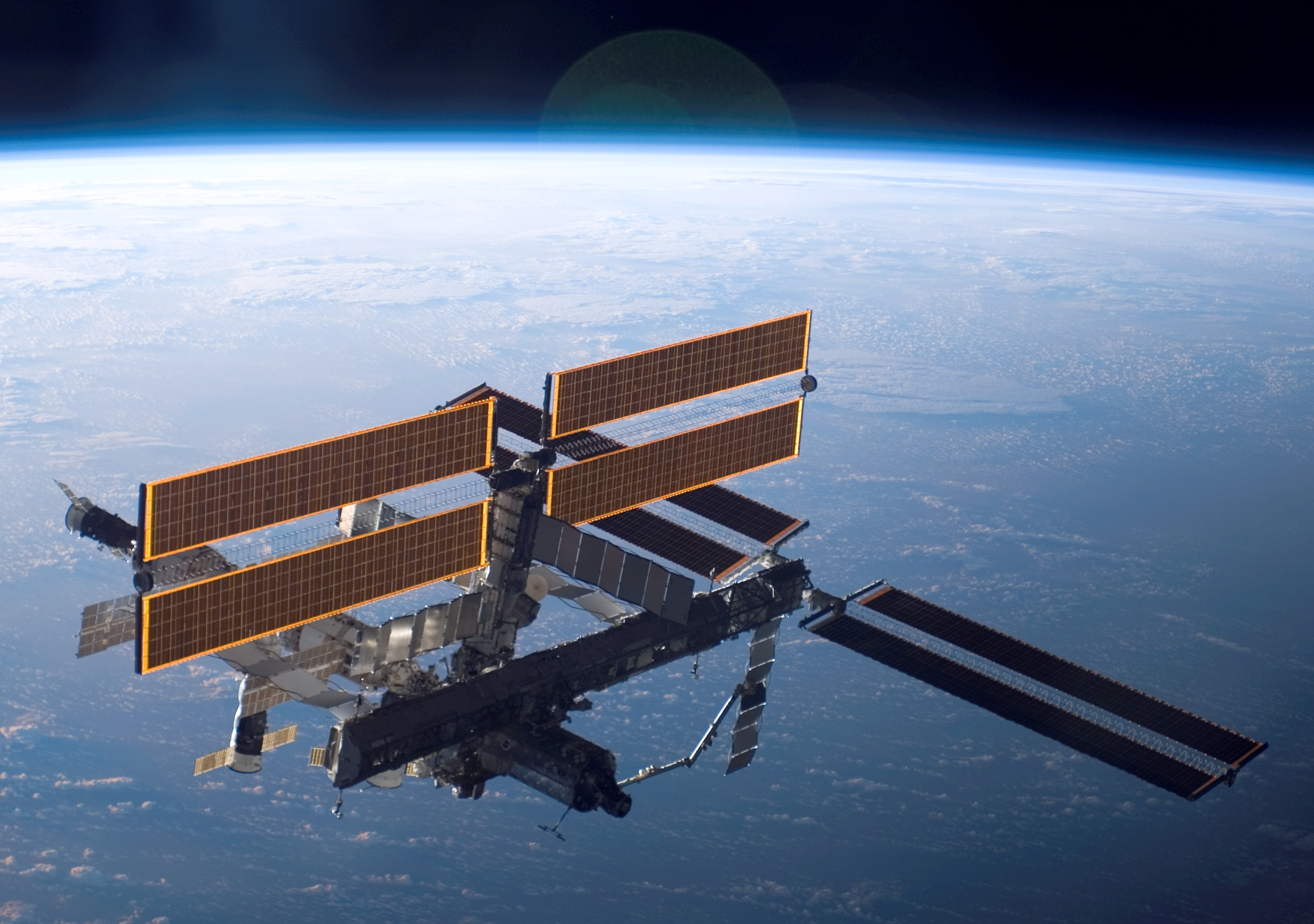 international space station sightings - HD2752×1936