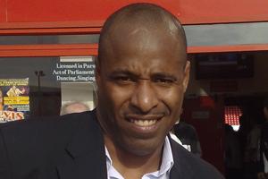 Clayton Ince Trinidad and Tobago footballer
