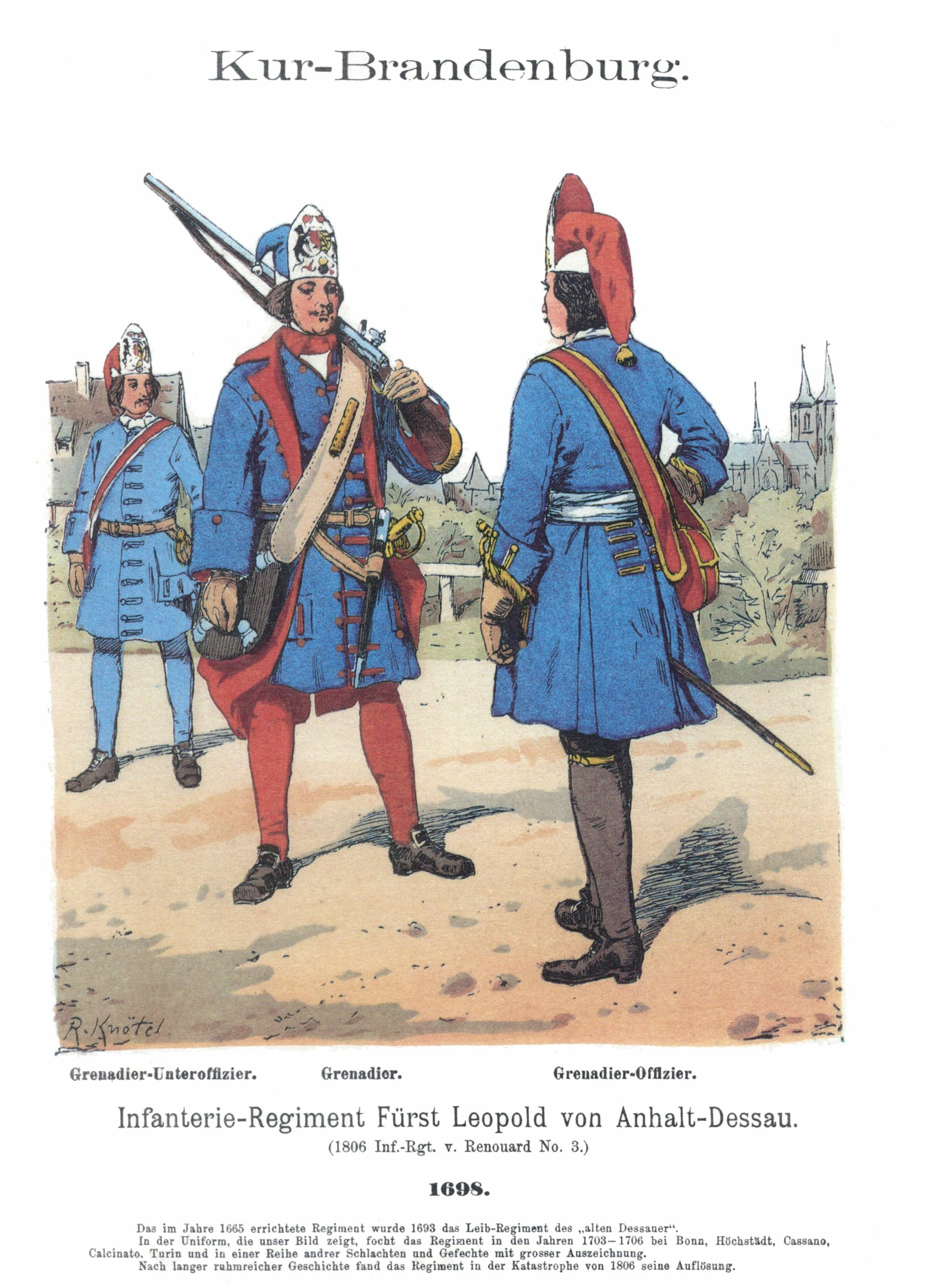 Brandenburg-Prussia - Wikiwand