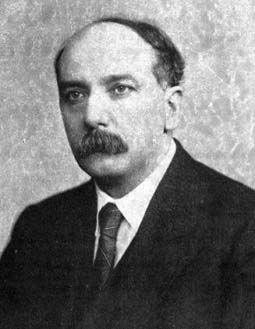 Ион Барбу